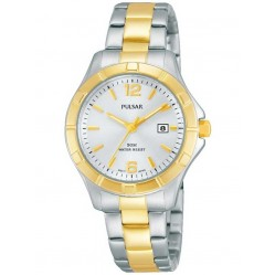 Pulsar Ladies Sport Bracelet Watch PH7382X1