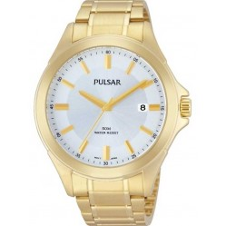 Pulsar Mens Bracelet Watch PS9306X1