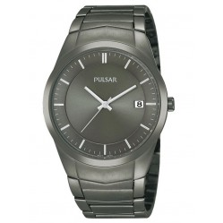 Pulsar Mens Bracelet Watch PS9153X1