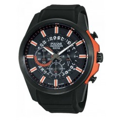 Pulsar Mens Sport Chronograph Watch PT3561X1