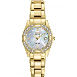 Citizen Ladies Eco-Drive Watch EW1822-52D