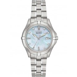 Citizen Ladies Silhouette Watch EW1930-50D