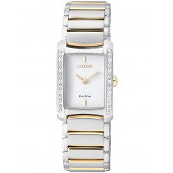 Citizen Ladies CITIZEN L Euphoria Watch EG2964-56A