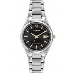 Citizen Ladies Eco-Drive Watch EW1970-55H