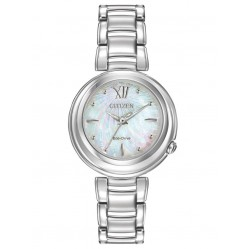 Citizen Ladies Eco-Drive Watch EM0330-55D