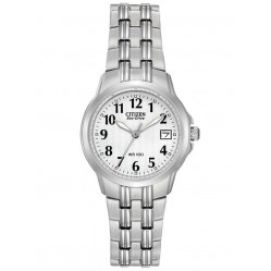 Citizen Ladies Silhouette Sport Bracelet Watch EW1540-54A