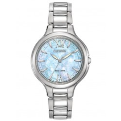 Citizen Ladies Silhouette Bracelet Watch EP5990-50D