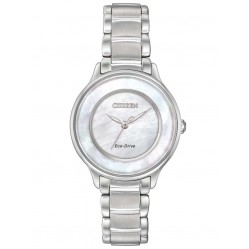 Citizen Ladies CITIZEN L Circle Of Time Bracelet Watch EM0380-81D