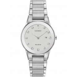 Citizen Ladies Axiom Diamond Bracelet Watch GA1050-51B