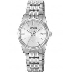 Citizen Ladies Quartz Bracelet Watch EU6000-57A