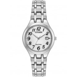 Citizen Ladies Eco-Drive Silhouette Bracelet Watch EW2480-59A