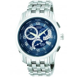 Citizen Mens Calibre 8700 Watch BL8000-54L
