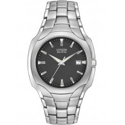 Citizen Mens Eco-Drive Watch BM6010-55E