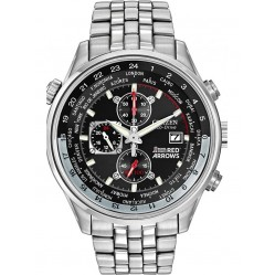 Citizen Mens Red Arrows Watch CA0080-54E
