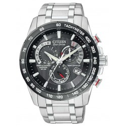 Citizen Mens Eco-Drive Watch AT4008-51E