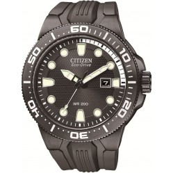 Citizen Mens Eco-Drive Watch BN0095-08E