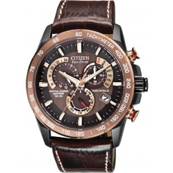 Citizen Mens Eco-Drive Watch AT4006-06X