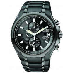 Citizen Mens Eco Drive Watch CA0265-59E