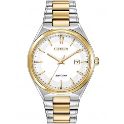 Citizen Mens Eco-Drive Watch BM7314-55A
