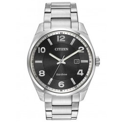 Citizen Mens Eco Drive Bracelet BM7320-52H