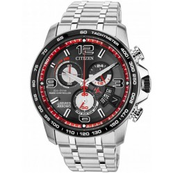 Citizen Mens Red Arrows LIMITED EDITION Alarm Watch BY0104-51E