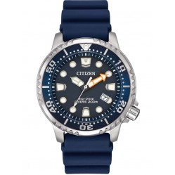 Citizen Mens Promaster Professional Diver Watch BN0151-09L