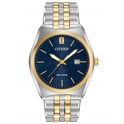 Citizen Mens Eco-Drive Corso Watch BM7334-58L