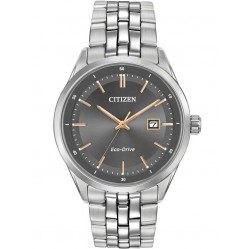 Citizen Mens Corso Bracelet Watch BM7251-53H