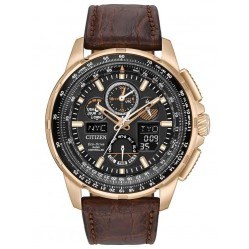 Citizen Mens Skyhawk Limited Edition Strap Watch JY8056-04E