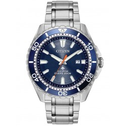 Citizen Mens Promaster Diver Bracelet Watch BN0191-55L