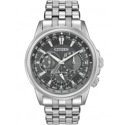 Citizen Mens Calendrier Bracelet Watch BU2021-51H