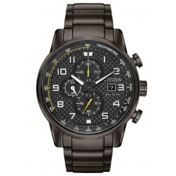 Citizen Mens Primo Steel Watch CA0687-58E