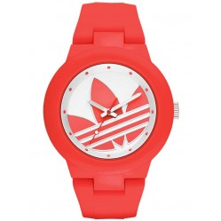 Adidas Unisex Aberdeen Red Watch ADH3115
