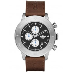 Adidas Mens Manchester Chronograph Watch ADH3097