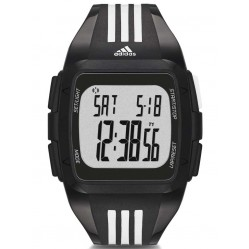 Adidas Mens Duramo Digital Strap Watch ADP6089