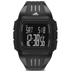 Adidas Mens Duramo Digital Strap Watch ADP6090