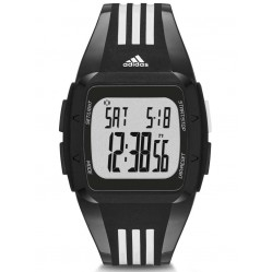 Adidas Mens Duramo Digital Strap Watch ADP6093
