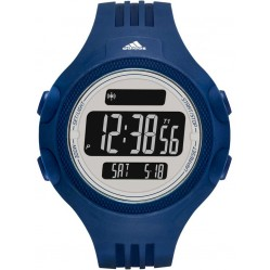 Adidas Mens Questra Rubber Strap Watch ADP3266