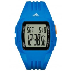 Adidas Mens Duramo Digital Strap Watch ADP3234