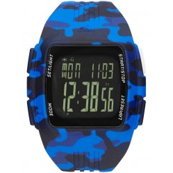 Adidas Mens Duramo Digital Camo Strap Watch ADP3223