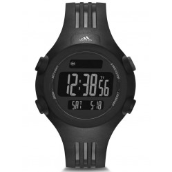 Adidas Mens Questra Digital Strap Watch ADP6086