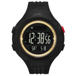 Adidas Mens Questra Digital Strap Watch ADP6137