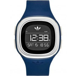 Adidas Mens Denver Digital Strap Watch ADH3139
