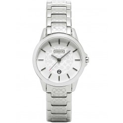 Coach Ladies Classic Signature Watch 14501609