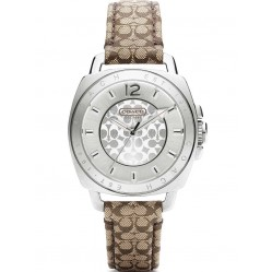 Coach Ladies Boyfriend Watch 14501538
