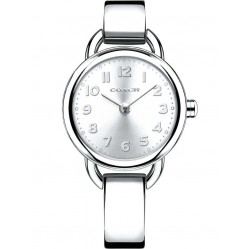 Coach Ladies Dree Half Bangle Watch 14502113