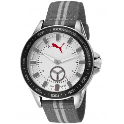 Puma Mens Cyclone Watch PU103631005