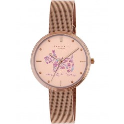 Radley Ladies Rosemary Gardens Bracelet Watch RY4216