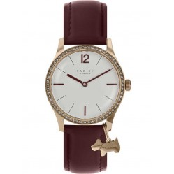 Radley Ladies Millbank Brown Watch RY2516
