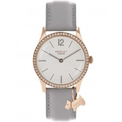 Radley Ladies Millbank Grey Watch RY2518